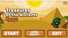 Imagen 1 de Treasures of the Ancients: Egypt