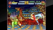 Imagen 15 de NeoGeo Fatal Fury Special