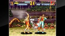Imagen 10 de NeoGeo Fatal Fury Special