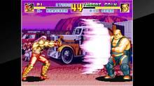 Imagen 13 de NeoGeo Fatal Fury Special
