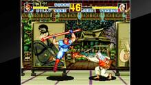Imagen 14 de NeoGeo Fatal Fury Special