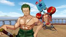 Imagen 33 de One Piece: Grand Cruise