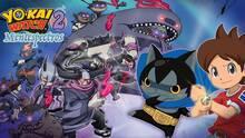 Imagen 8 de Yo-Kai Watch 2: Mentespectros