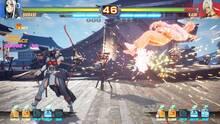 Imagen 18 de Fighting EX Layer