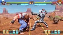 Imagen 20 de Fighting EX Layer