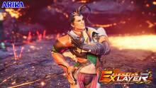Imagen 22 de Fighting EX Layer