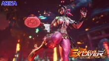Imagen 23 de Fighting EX Layer