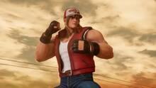 Imagen 24 de Fighting EX Layer
