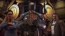 Imagen 13 de Batman: The Enemy Within - Episode 1: Enigma