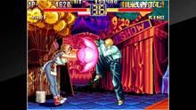 Imagen 19 de NeoGeo Art of Fighting 2