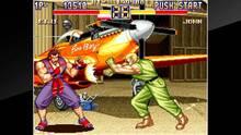 Imagen 13 de NeoGeo Art of Fighting 2