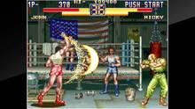 Imagen 14 de NeoGeo Art of Fighting 2