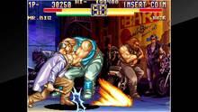 Imagen 15 de NeoGeo Art of Fighting 2