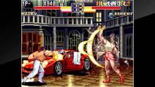 Imagen 16 de NeoGeo Art of Fighting 2