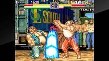 Imagen 17 de NeoGeo Art of Fighting 2