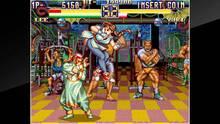Imagen 18 de NeoGeo Art of Fighting 2