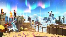 Pantalla A Hat in Time