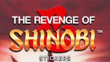 Imagen The Revenge of Shinobi