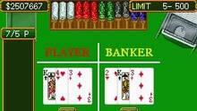 Pantalla Sega Casino