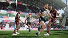 Imagen 19 de Rugby League Live 4