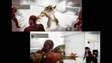 Pantalla Resident Evil Revelations 2