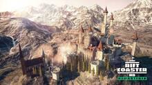 Pantalla Rift Coaster HD Remastered VR