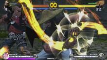 Imagen Sango Guardian Chaos Generation Steamedition