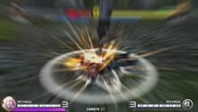 Pantalla Sango Guardian Chaos Generation Steamedition