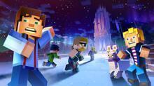Pantalla Minecraft Story Mode: Season Two - Episode 2: Giant Consequences