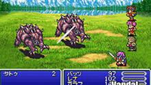 Imagen 12 de Final Fantasy V Advance