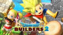 Imagen 99 de Dragon Quest Builders 2