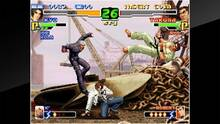 NeoGeo The King of Fighters 2000