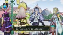 Pantalla Atelier Lydie & Suelle: The Alchemists and the Mysterious Paintings