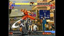 Imagen NeoGeo The King of Fighters '96