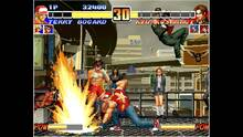 Pantalla NeoGeo The King of Fighters '96