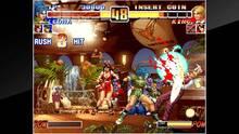 Imagen 13 de NeoGeo The King of Fighters '96