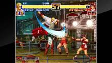 Imagen 6 de NeoGeo The King of Fighters '96