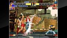 Imagen 7 de NeoGeo The King of Fighters '96