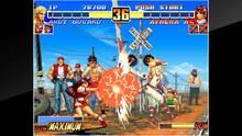 Imagen 8 de NeoGeo The King of Fighters '96