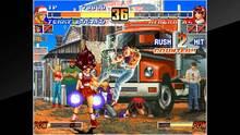 Imagen 9 de NeoGeo The King of Fighters '96