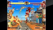 Imagen 10 de NeoGeo The King of Fighters '96