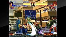 Imagen 11 de NeoGeo The King of Fighters '96