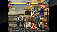 Imagen 12 de NeoGeo The King of Fighters '96