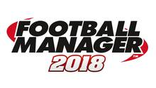 Pantalla Football Manager Touch 2018