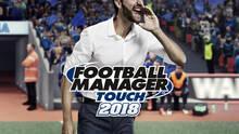 Imagen 1 de Football Manager Touch 2018