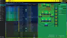 Imagen Football Manager Touch 2018