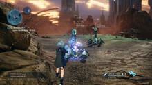 Imagen 366 de Sword Art Online: Fatal Bullet