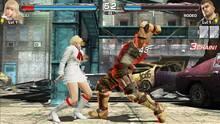 Imagen Tekken