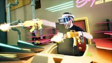 Pantalla Shooty Fruity