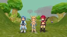 Pantalla Luna Online: Reborn